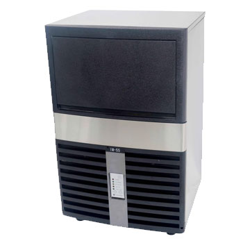 Compact 85 lb Ice Machine (SIM85)