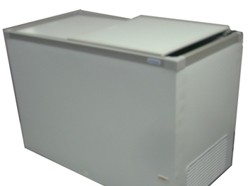 41″ Sliding Lid Chest Freezer (SST-41)