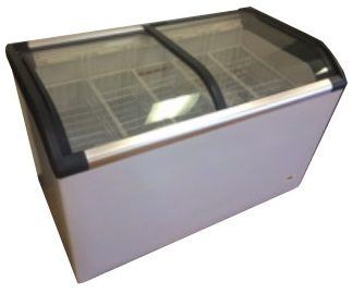 13.7 Cubic Foot Ice Cream Novelty Freezer (SD-420Q)