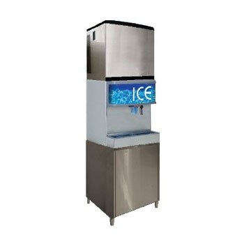 Hotel Ice Machine & Dispenser (SID4400)