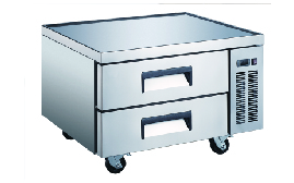 "36"" Chef Base (2) Drawer Refrigerator (XCB36)"