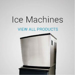 Ice Machines view all products