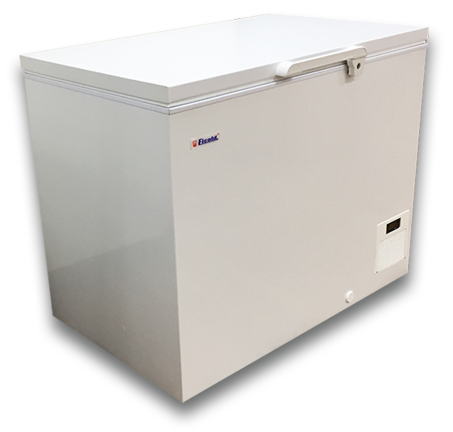 Elcold 41″ Solid Flip-Lid Storage Freezer. Low Temp (UNI-21)